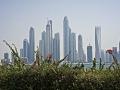 Dubai Skyline 001